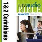 NIV, Audio Bible, Dramatized:1 and 2 Corinthians, Audio