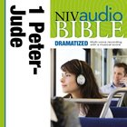 NIV, Audio Bible, Dramatized: 1 and 2 Peter; 1, 2 and 3 John, and Jude, Audio eAudio