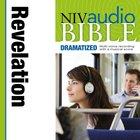 NIV, Audio Bible, Dramatized: Revelation, Audio