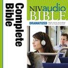 NIV, Audio Bible, Dramatized, Audio eAudio