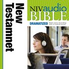 NIV, New Testament Audio Bible, Dramatized, Audio eAudio