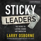 Innovation's Dirty Little Secret - Why Serial Innovators Succeed Where Others Fail (Leadership Network Innovation Series)