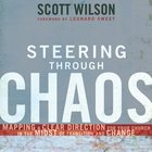 Steering Through Chaos eAudio