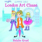 London Art Chase (Faithgirlz! Series) eAudio