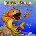 101 Bible Stories From Creation to Revelation eAudio