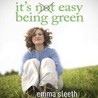 It's Easy Being Green eAudio