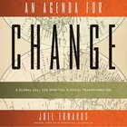 An Agenda For Change eAudio