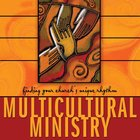 Multicultural Ministry eAudio