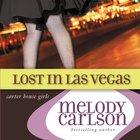Lost in Las Vegas (#05 in Carter House Girls Series) eAudio