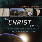The Christ Files eAudio