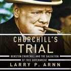 Churchill's Trial eAudio