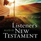 The KJV Listener's Audio Bible, New Testament eAudio