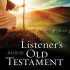 The KJV Listener's Audio Bible, Old Testament eAudio