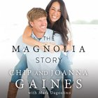 The Magnolia Story eAudio
