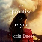 The Promise of Rayne eAudio