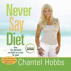 Never Say Diet eAudio