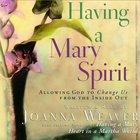 Having a Mary Spirit eAudio