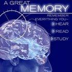 A Great Memory eAudio