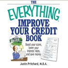 The Everything Improve Your Credit Book eAudio