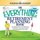 The Everything Retirement Planning Book eAudio