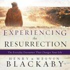 Experiencing the Resurrection eAudio