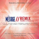 The Message Bible Remix Psalms & Proverbs eAudio