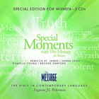 Special Moments With the Message For Women