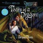 Tears of a Dragon eAudio
