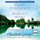 Quiet Confidence For a Woman's Heart eAudio