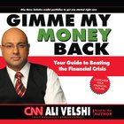 Gimme My Money Back eAudio