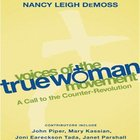 Voices of the True Woman Movement eAudio