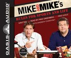 Mike and Mike's Rules For Sports and Life eAudio