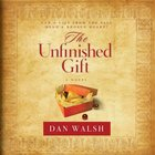 The Unfinished Gift eAudio