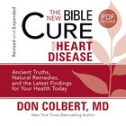 The New Bible Cure For Heart Disease eAudio