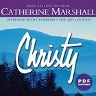 Christy eAudio