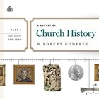 A Survey of Church History: Part 2 Ad 500-1500 Teaching Series eAudio