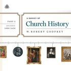 A Survey of Church History: Part 3 Ad 1500-1600 Teaching Series eAudio