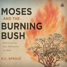 Moses and the Burning Bush Teaching Series eAudio