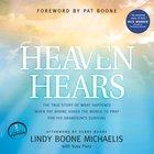 Heaven Hears eAudio