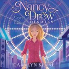 A Script For Danger (#10 in Nancy Drew Diaries Audio Series) eAudio