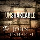 Unshakeable eAudio