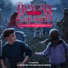 The Return of the Graveyard Ghost (#133 in Boxcar Children Audio Download Series) eAudio