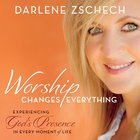 Worship Changes Everything eAudio