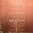 Lessons on the Way to Heaven eAudio