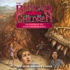 The Mystery of the Stolen Dinosaur Bones (Unabridged, 2 CDS) (#139 in Boxcar Children Audio Series)