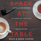 Space At the Table eAudio