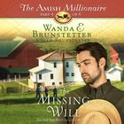 The Missing Will eAudio