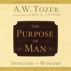 The Purpose of Man eAudio