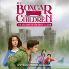 The Legend of the Irish Castle (#142 in Boxcar Children Audio Download Series) eAudio