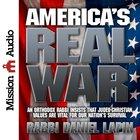 America's Real War eAudio
